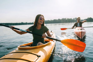 Canoeing Rhodes, Canoeing rodos, rent a canoieng, canoeing lessons rhodes