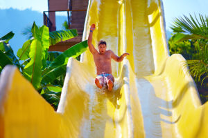 rhodes waterpark, rodos waterpark