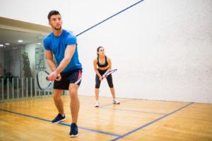 Squash rodos, squash rhodes