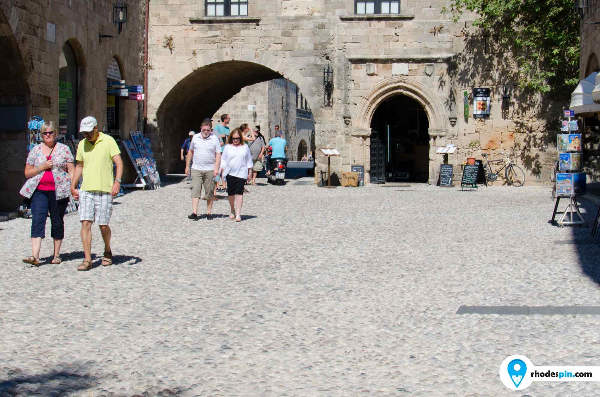 Old town rhodes, old town rodos, medieval rhodes,medieval rodos