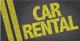 Rhodes island car rental