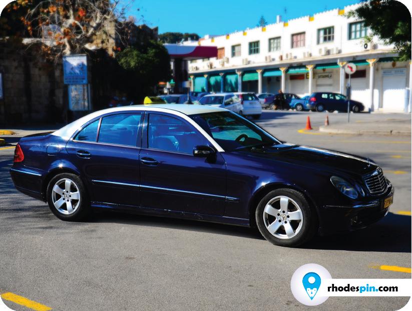 Taxi in Rhodes island, taxi rodos island, book a taxi rhodes, book a taxi rhodes